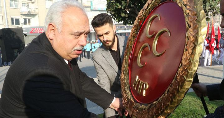 MHP Akhisar İlçe Teşkilatı olağan kongresi Pazar günü yapılacak