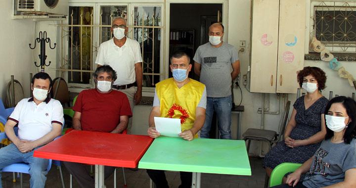 Eğitim-Sen, eğitim emekçileri, yüz yüze eğitimi savunuyoruz