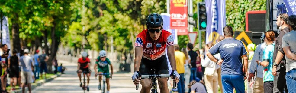 Akhisar Belediyesi bisiklet sporcuları Granfondo yarışlarına katıldı