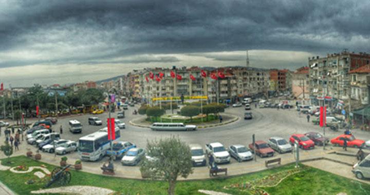 Akhisar'da hafta sonu hava durumu nasıl olacak?