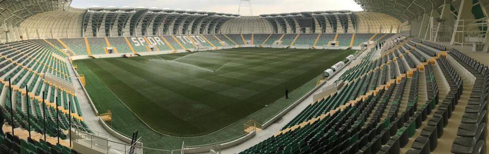 TFF 1. Lig'de 5 haftalık program açıklandı