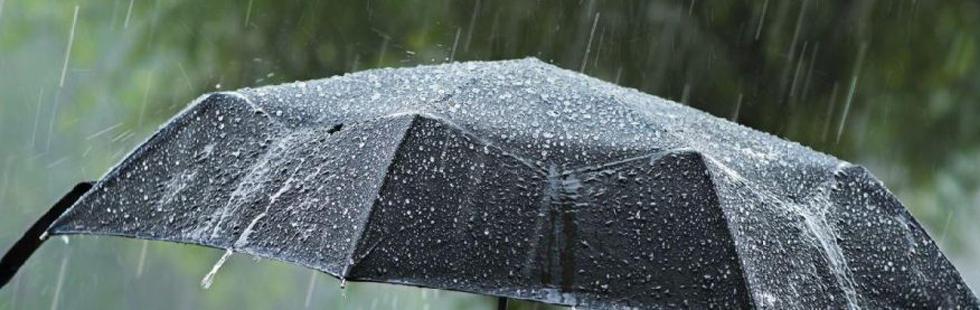 Akhisar ve çevresinde 24 saatlik yağış miktarları