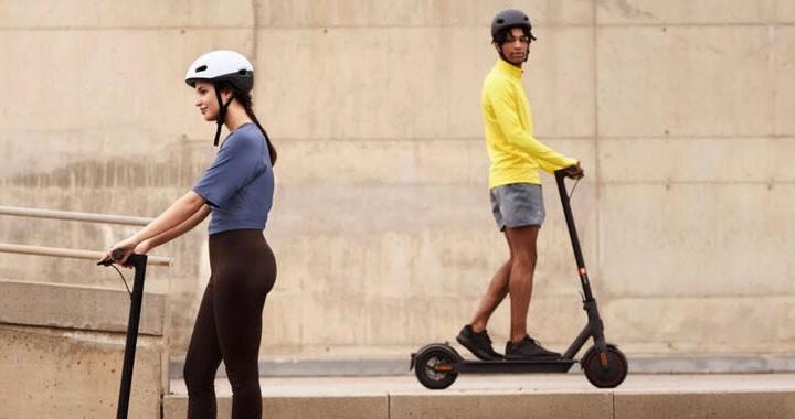 Elektrikli scooter yasası netleşti! İşte kurallar