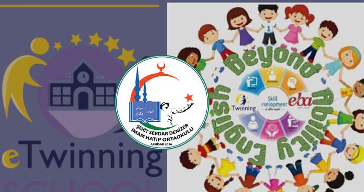 Türkiye özel ödüllerinden birisi de Akhisar proje okuluna