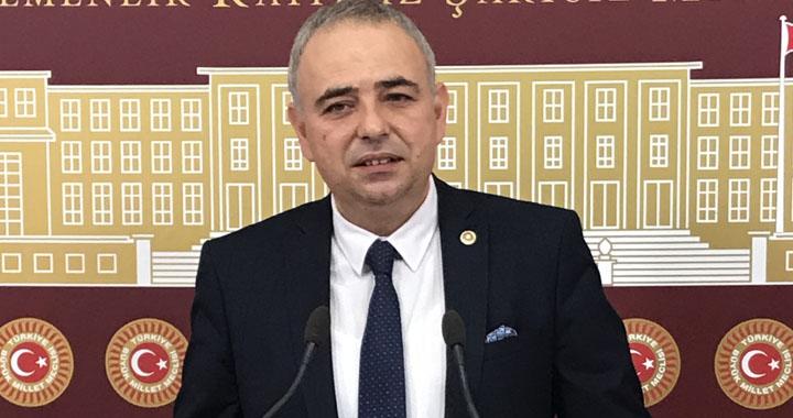 """Bakırlıoğlu: """"Berat Albayrak, Varlık Fonundan istifa edecek mi?"""""""