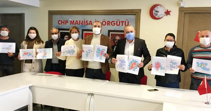 CHP Manisa Milletvekili Bakırlıoğlu'ndan Covid-19 gerçeği