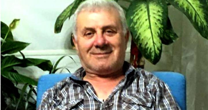 Mustafa Kındıroğlu, son yolculuğuna uğurlandı