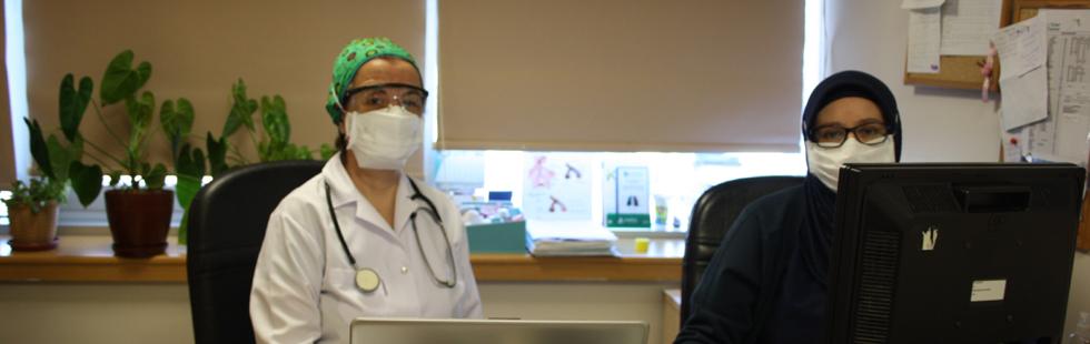 COVİD-19 Pandemisi sırasında akciğer kanseri