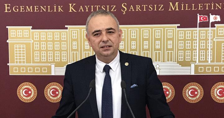 Bakırlıoğlu: Sağlık Bakanı istifa etmeli!