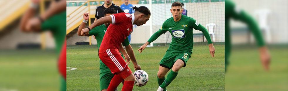 Akhisarspor Adanaspor maçı ertelendi