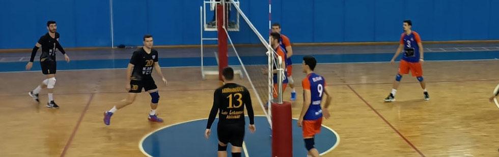 Akhisargücü İnegölspor'a 3-1 mağlup oldu