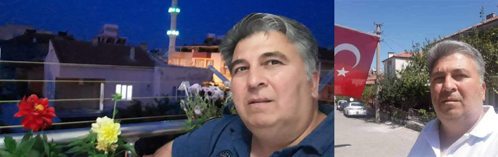 Akhisar'da görev yapan polis koronavirüse yenik düştü