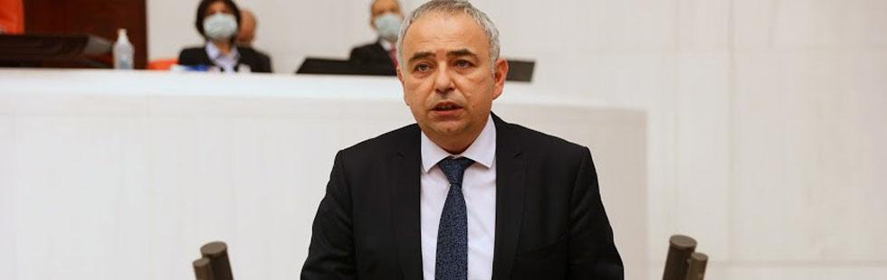 """Bakırlıoğlu: """"KOBİ'ler Borç Batağında"""""""