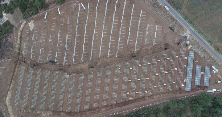 Akhisar Belediyesi güneşten elektrik üretecek