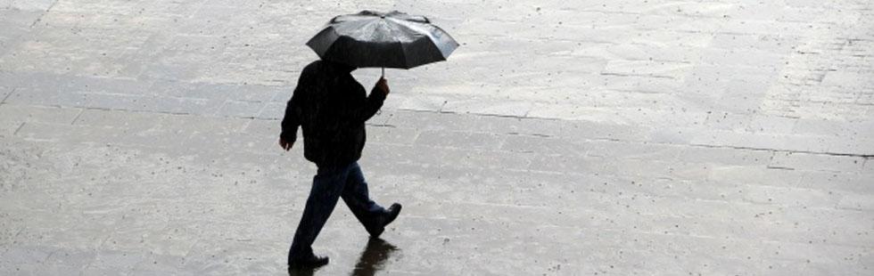 Gök gürültülü ve sağanak yağışlara dikkat!