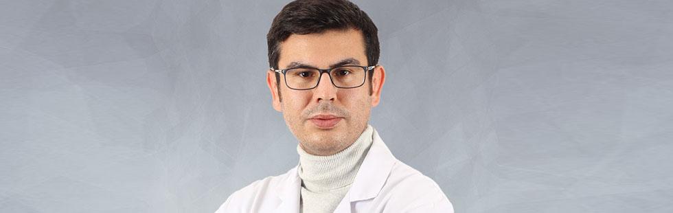KBB uzmanı Op. Dr. Bozkurt, Özel Akhisar Hastanesinde