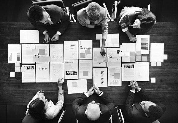 Hangi Şirket Türünde Kuruluş Yapacağınıza Karar Verdiniz Mi?