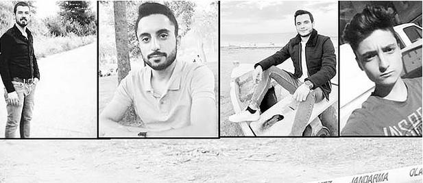 Ahmetli'deki cansız bulunan 4 gencin ölüm nedeni belirlendi