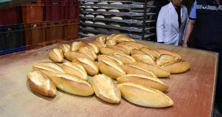 Akhisar'da ekmeğin 1.75 TL olması mahkemece durduruldu