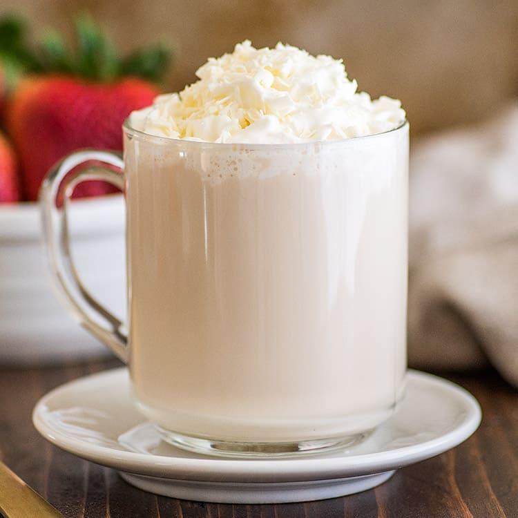 White ChocolateMocha