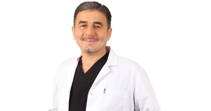 Beyin ve Sinir Cerrahisi Uzmanı Yücel Hitay, Özel Akhisar Hastanesinde
