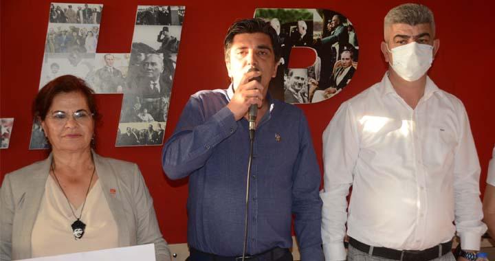 CHP İlçe Teşkilatından Akçakoca müftüsüne kınama
