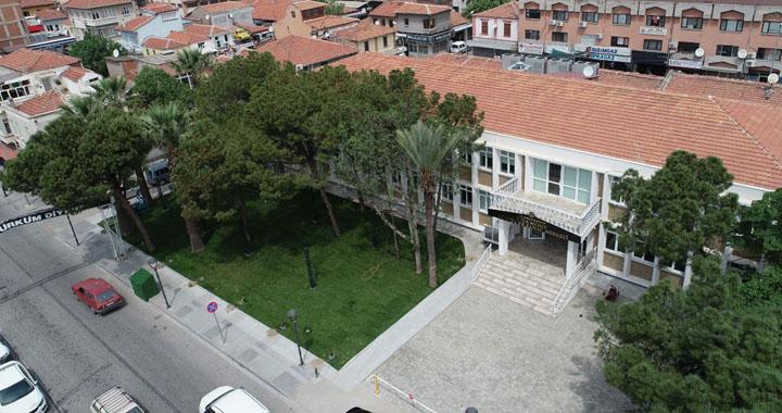Akhisar Belediyesi spor ve sanat kursları başlıyor