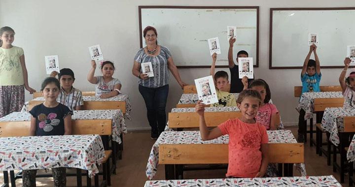 CHP Kadın kolları dur durak bilmiyor