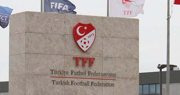 TFF 2. Lig'de gruplar belirlendi