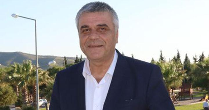 Akhisarspor eski başkanı Hüseyin Eryüksel hayatını kaybetti!