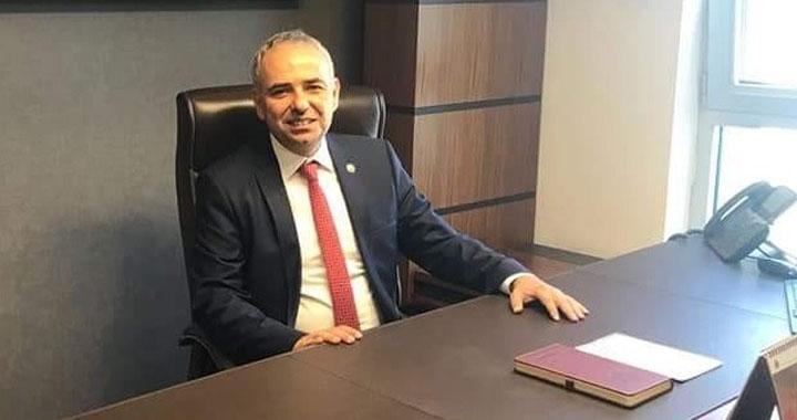 Bakırlıoğlu: AKP'nin ballı bürokratları