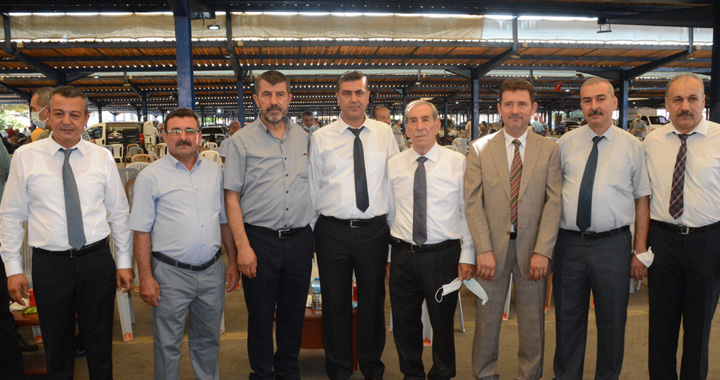 Esnaf Kefalet Kooperatifinde Hasan Genli 7. kez güven tazeledi
