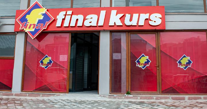 Türkiye'nin eğitim markası Final Akhisar'da