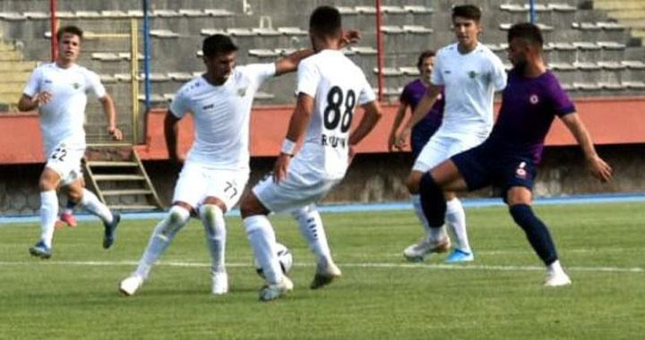 Akhisarspor, Zonguldak deplasmanından 1-0 galip geldi