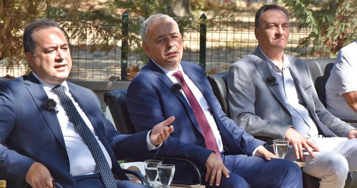 Belediye Başkanı Besim Dutlulu'dan aşı için önemli uyarı