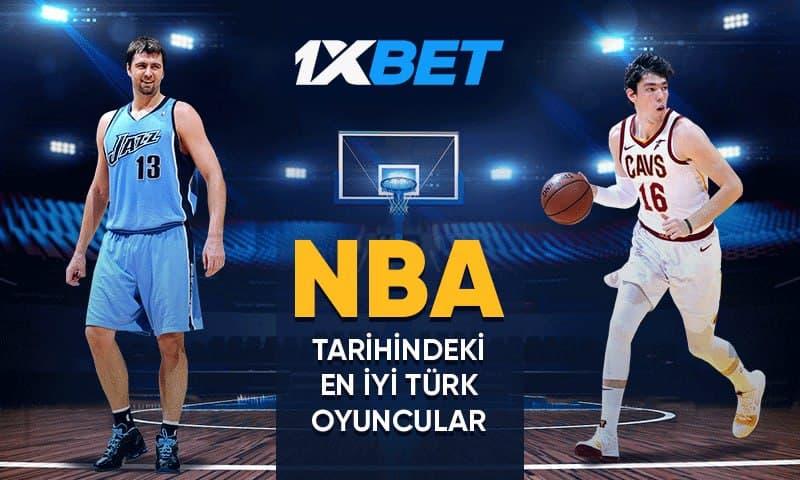 NBA tarihindeki en iyi 5 Türk basketbol oyuncusu