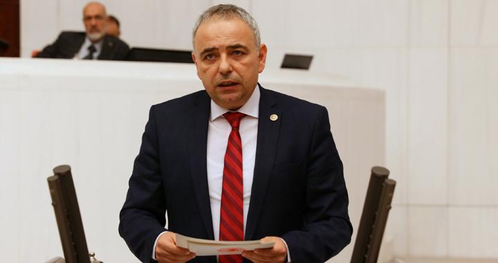 Bakırlıoğlu: Tasarrufa okullardan başladılar