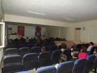 Akhisar Halk Eğitim İle Toplum Sağlığı Merkezi El Ele