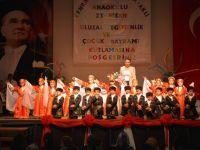 Zehra Muhittin Kavaklı Anaokulu 23 Nisan'ı Coşkuyla Kutladı