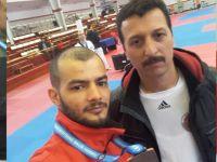 Akhisarlı Taekwondocu Türkiye 3.sü Oldu