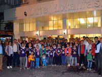 ATD Akhisargücü Satranç Kulübü Tanışma Yemeği