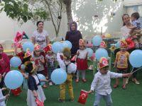 Tıfıl Akademi 1. Yılını Kutladı