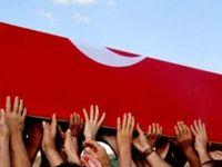 Akhisar'ın Komşu İlçesine Şehit Ateşi Düştü
