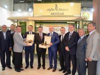 Vali Toprak ve Bektaş'tan Akhisar'a Tam Not