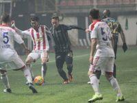 Sivasspor İle Ligde 8. Randevu