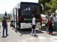 Akhisarspor'un Sivasspor Kadrosu Belli Oldu