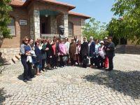 Türk Kadınlar Konseyi Akhisar'ı Ziyaret Etti