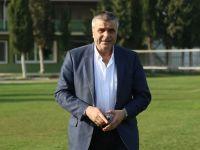 Akhisarspor Başkanı Eryüksel; Önümüzdeki 9 Puanı da Zorlayacağız