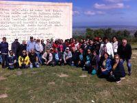 TEMAD, Çanakkale Şehitlerini Ziyaret Etti