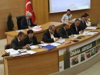 Akhisar Belediyesi Mayıs Meclisinde 6 Gündem Maddesi Var